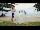 Sevilia Alex Thailand wedding film