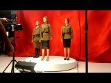 Съёмка клипа для Гурт Made in Ukraine. Бекстейдж.