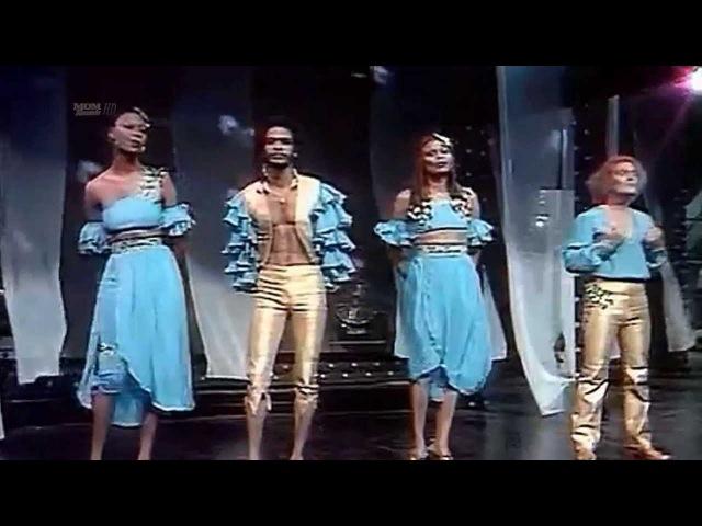 Seven Tears - Goombay Dance Band | Full HD |