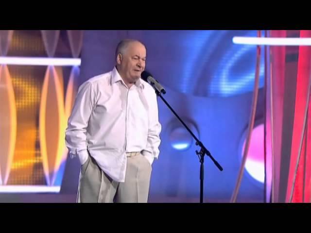 Игорь Маменко • Лекарство от пьянки