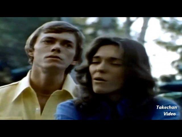 Please Mr Postman [HD-Music Video] - Carpenters