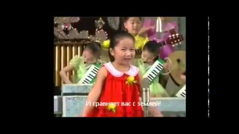 Видео как поют и играют сами