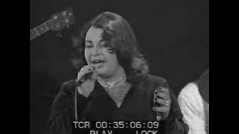 Мариам Мерабова и группа «Miraif» - HOW DO YOU KEEP THE MUSIC PLAYING [Концерт «ADLIBITUM», 2000]