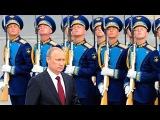 Американское телевидение о Путине! Позор нашей стране! Путин прав на все сто!