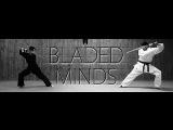 Bladed Minds (Katana sword fight, Celine Tran vs Kefi Abrikh)