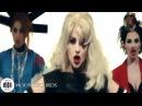 Пающие трусы - Василек (Full HD)