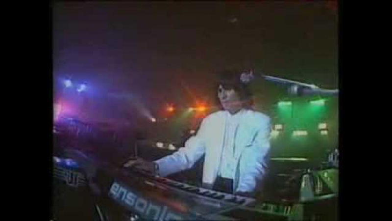 Space PFT Symphony 1978