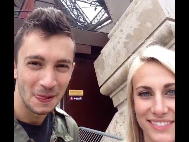 Tyler and Jenna Joseph Vine Compilation