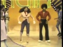 Soul Train - Papa Was A Rolling Stone