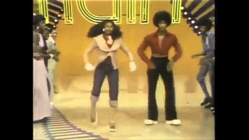 Soul Train Papa Was A Rolling Stone
