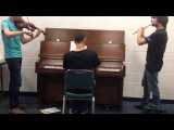 Softly As In A Morning Sunrise - Regina Carter and Kenny Barron - Manny Bermudez