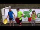 #IceBucketChallenge Терёхин, Куршин, Арифулина