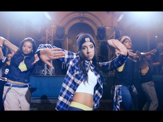 UPD Music Video - Ciara ft. Nicki Minaj - I'm Out.