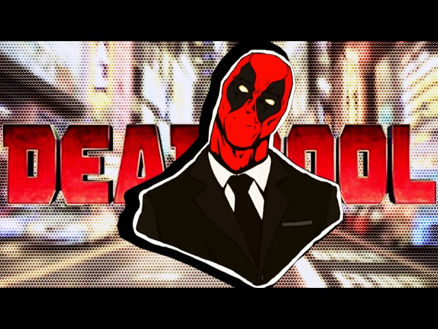 ◄ Wade Wilson [ DAEDPOOL ] Get outta your mind ►