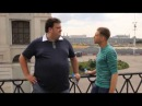 История российского юмора часть 3 с участием Михаила Задорнова