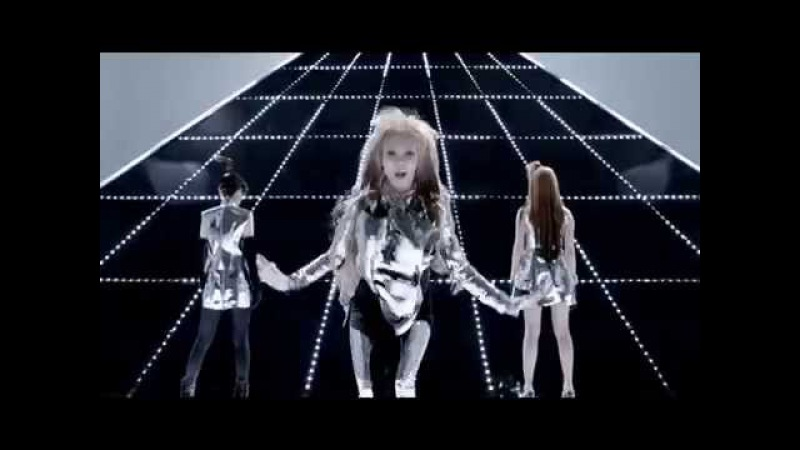 2NE1 - I am the NO NO NO (feat. NONONO Cat)