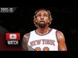 Derrick Williams Full PS Highlights vs Celtics (2015.10.16) - 19 Pts