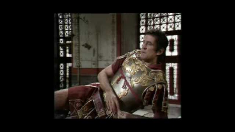 I, Claudius A Televison Epic - part 1