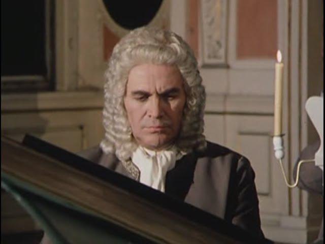 Johann Sebastian Bach - 1985 - Lothar Bellag - Cap. 24