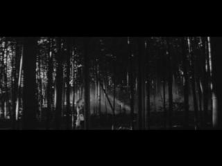 Yabu no naka no kuroneko // Чёрные кошки в бамбуковых зарослях (1968) Канэто Синдо