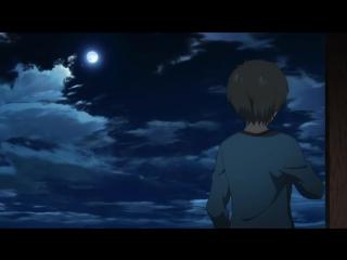 Nagi no Asukara / Безоблачное завтра / Когда успокоится море - 19 серия