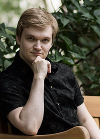 Евгений Солодкин