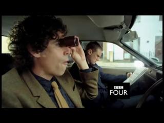 Дирк Джентли / Dirk Gently (1 сезон) Трейлер (Eng)