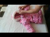 Комплект зимний Барби для девочки