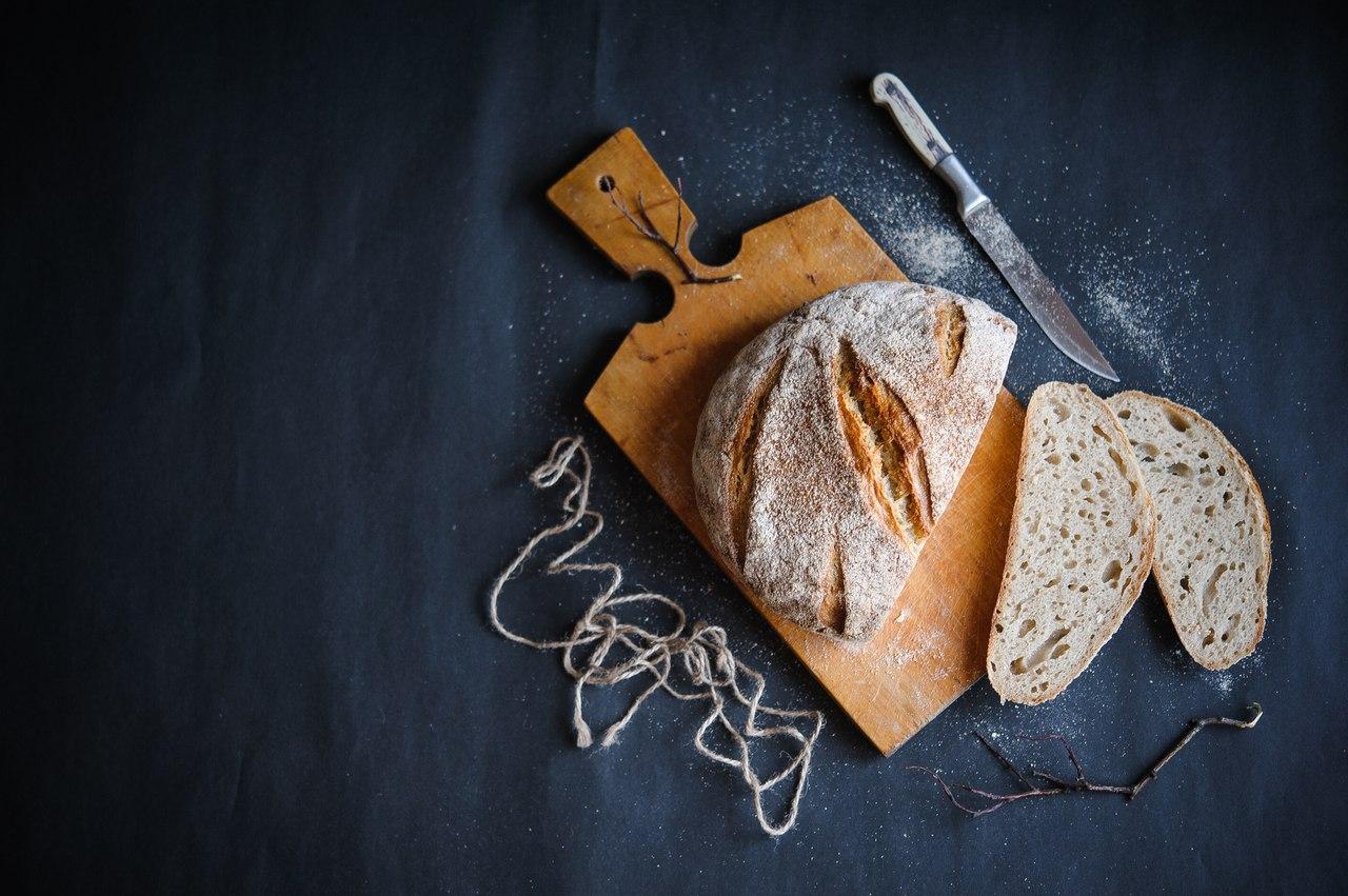 Афиша Тамбов Мастер-класс по домашнему хлебопечению