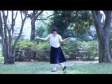 Hide and Seek Danced_it 【Nami (Kari)】