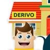 Derivo - создание сайтов, полиграфия, дизайн