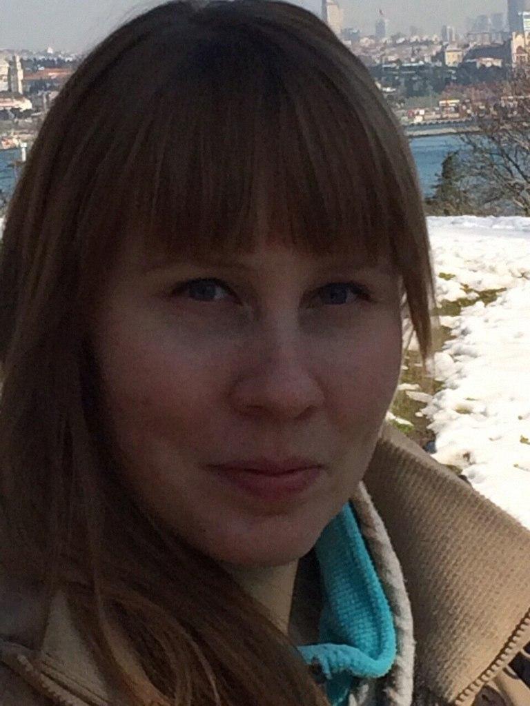 Алина Капустина, Москва - фото №9