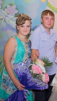 Алёночка Воробьёва
