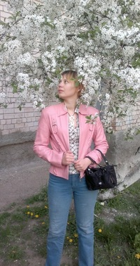 Алёна Жилкина