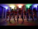 Choreo by Shoshina Katerina Tyga - Pretty Boy Swag SHOT FILMS