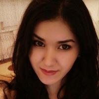 Shnasheva Anara