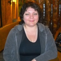 Екатерина Ильичева