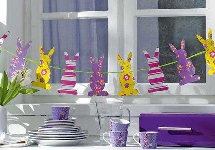 Идеи пасхального декора своими руками