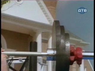 Крутой Уокер ( 3 сезон, 8 - я серия )