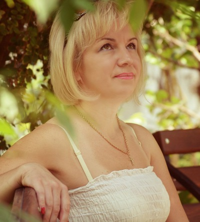 Наталья Науменко