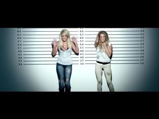 Miranda Lambert - Somethin Bad ft. Carrie Underwood
