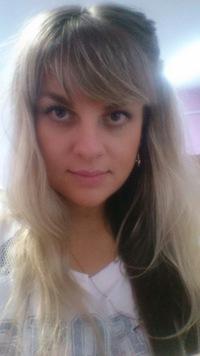 Анна Цыцорина
