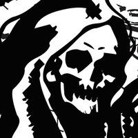 Логотип Portak tattooes