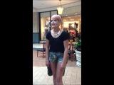 Ashley Frangipani singing I Miss You by Blink-182