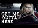 Steve Aoki feat. Flux Pavilion - Get Me Outta Here (Official Music Video)