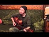 Григорий Данской -- Электрик 4-го разряда