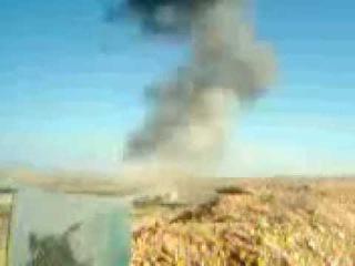 Шангал: смертник ИГ атаковал святыню Шарфадин