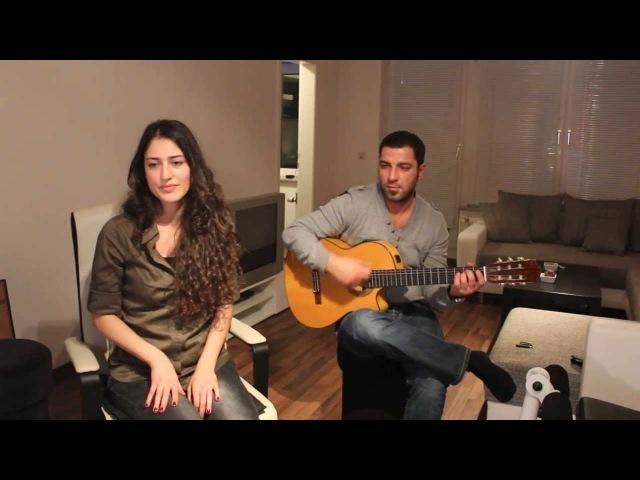 Kafa Nereye Biz Oraya - Bilge Bolat ile Sinan Demiray (akustik cover)