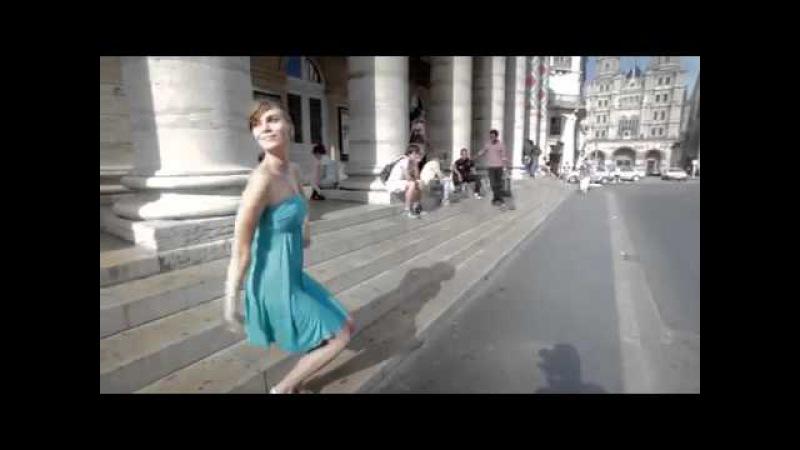 Tango Music - Aude Fauconnier - Oda al Tango - Francia