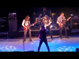 Ария - Russian Heavy Metal Band